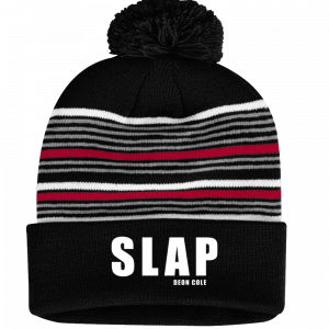 SLAP Beanie by Deon Cole