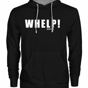 WHELP Hoodie by Deon Cole